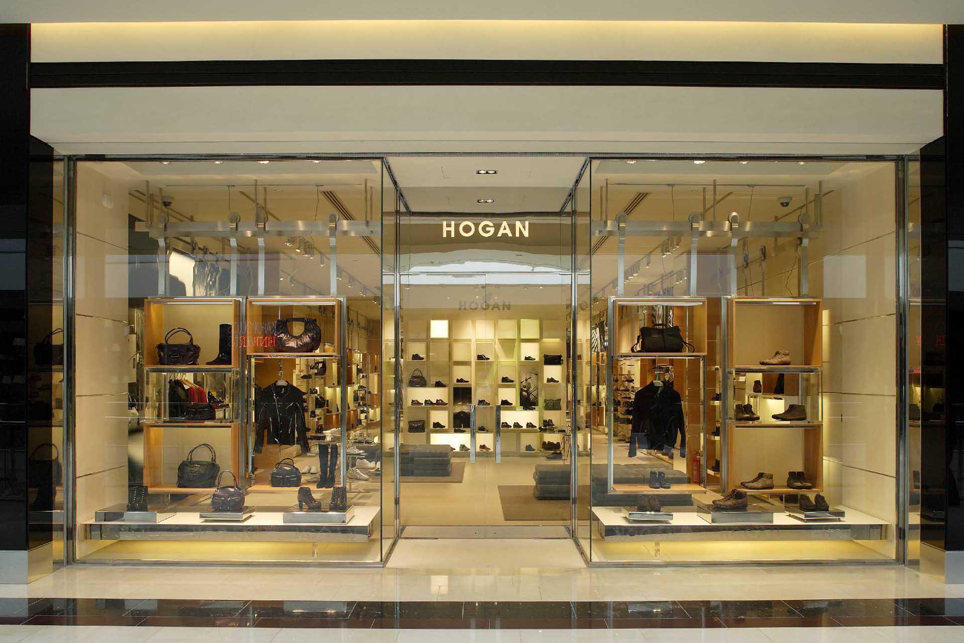 hogan boutique new york